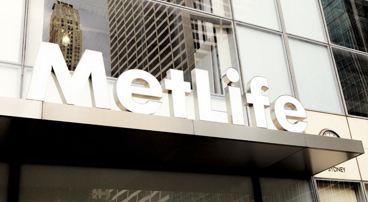 MET stock - MetLife Inc Stock Earnings Calm Investor Nerves — For Now
