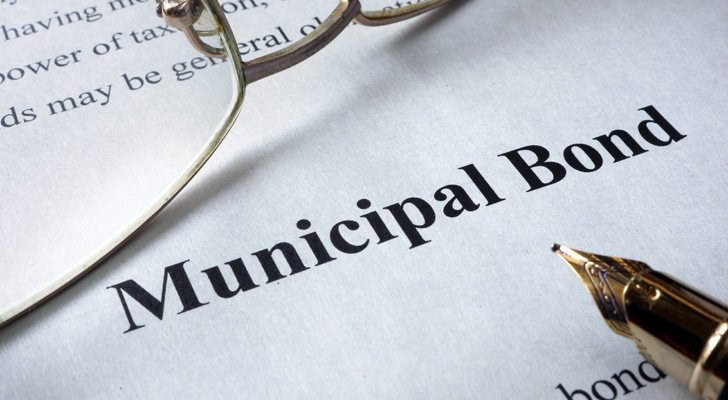 municipal bonds