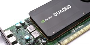Nvidia Stock Has Some Potential That AMD Just Never Will