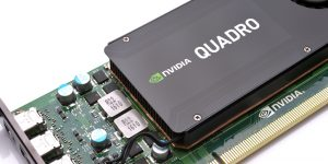 Nvidia Corporation (NVDA) Growth Soars as Competition Encroaches