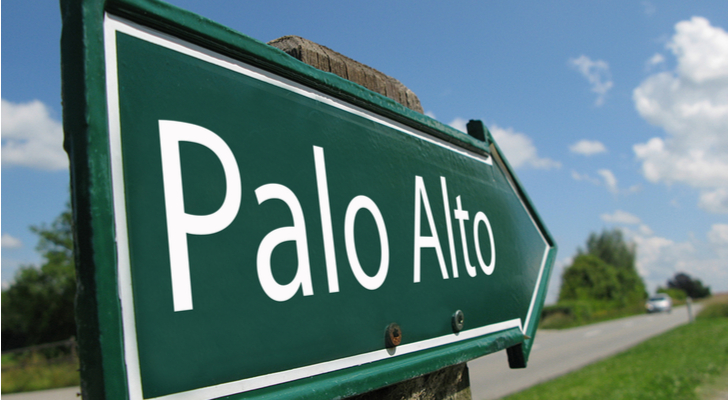 Are Traders Shorting Palo Alto Networks, Inc. (NYSE:PANW) Shares?