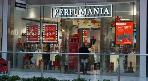 Retail Stocks Near Bankruptcy: Perfumania (PERF)