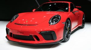"""Sell in May"" Buys: Porsche 911"