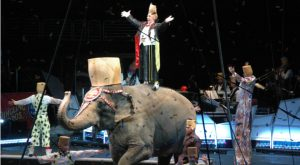 Ringling Brothers Final Show: Iconic Circus Ends This Sunday