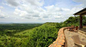 """Sell in May"" Buys: African Safari at the Singita Grumeti, Serengeti National Park Area, Tanzania"