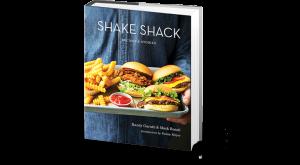 New Shake Shack Cookbook Hits Shelves