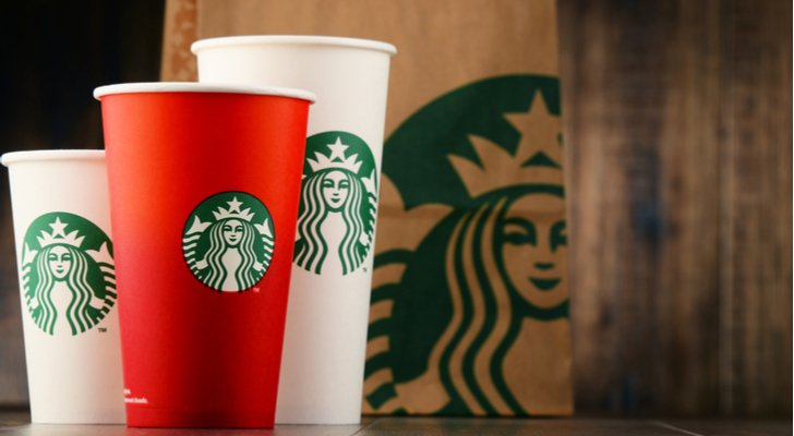Dividend Growth Stocks: Starbucks
