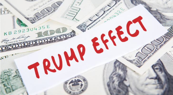 Trump budget - The 8 Biggest Surprises in Donald Trump's Budget