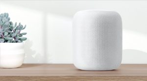 "Low Demand Sees Apple Inc. (AAPL) HomePod Speakers ""Piling Up"" in Stores"