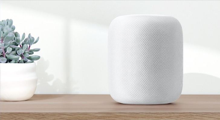 "HomePod - WWDC 2017: Apple Inc. (AAPL) Unveils HomePod and a Ton of ""Pros"""