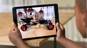 Report Says Apple Inc. (AAPL) Will Lead an AR Revolution