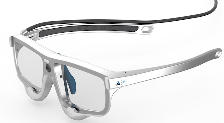 AAPL Stock: Apple Inc. (AAPL) Is Changing Its View of AR With SensoMotoric