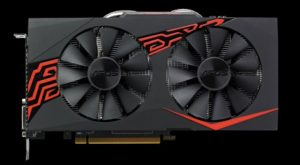 Forget Ethereum. Buy Advanced Micro Devices, Inc. (AMD) Stock.