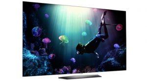Best 4K TVs: LG 55-inch B6 OLED 4K HDR Smart TV