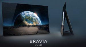 Best 4K TVs: Sony Bravia OLED A1E