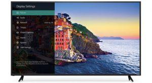 Best 4K TVs: Vizio SmartCast E-Series 55-inch Ultra HD HDR XLED TV