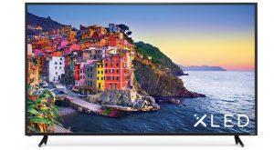Best 4K TVs: Vizio SmartCast E-Series 60-inch Ultra HD HDR XLED TV