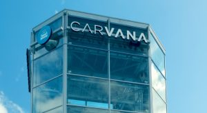 Carvana Co (CVNA) Shares Fly After Q1 Earnings Beat