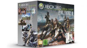 Biggest E3 New Video Game Announcements: E3 2008 Final Fantasy XIII for Xbox 360