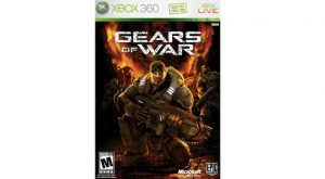 Biggest E3 New Video Game Announcements: E3 2005, Gears of War