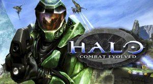 Biggest E3 New Video Game Announcements: E3 2000, Halo: Combat Evolved