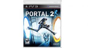 Biggest E3 New Video Game Announcements: E3 2010, Portal 2