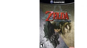 Biggest E3 New Video Game Announcements: E3 2004, Legend of Zelda: Twilight Princess