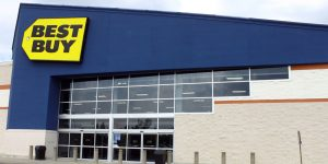 Cyber Monday Best Buy Deals