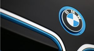 BMW Partners With IBM on Connected Car Initiative