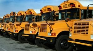 Dividend Stocks: Student Transportation (STB)