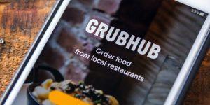 GrubHub News