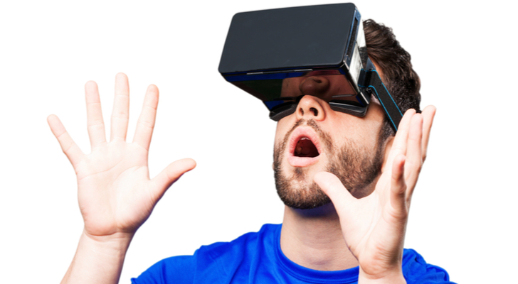 Global Virtual Reality Device Market 2018: IQIYI(China), HTC(China), BOFENG(China), Fujitsu(China), ROYOLE(China)