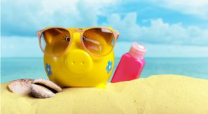 3 Options Trades That Will Pay for Your Summer Vacation