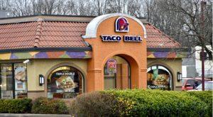 Free Taco Bell Today! How to Get Your Doritos Locos Taco