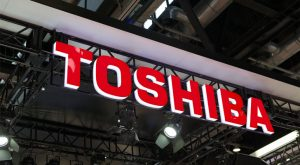 Companies That Might Not Survive 2017: Toshiba