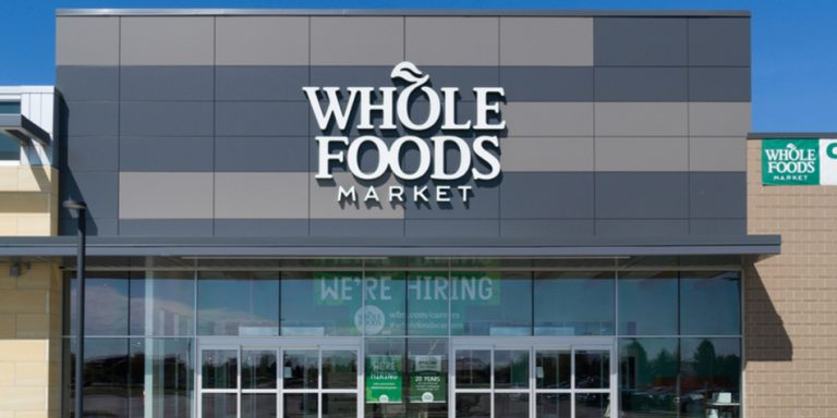 AMZN stock - What Does Amazon.com Inc. (AMZN) Stock Get With Whole Foods? Marketing Gold.
