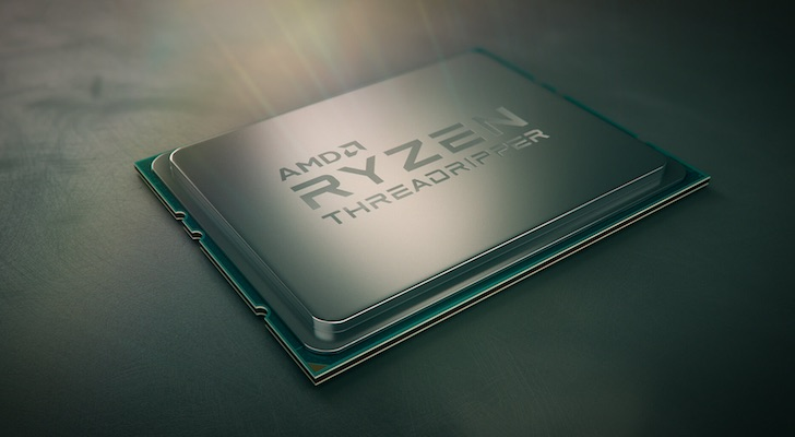 Why a Buyout Makes a Lot of Sense for Advanced Micro Devices, Inc. (AMD)