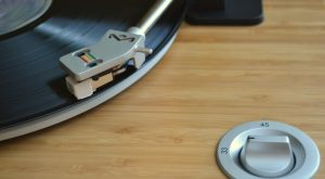 10 Turntables for Every Vinyl Enthusiast
