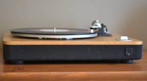 Turntables for Every Vinyl Enthusiast: House of Marley, Stir It Up