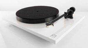 Turntables for Every Vinyl Enthusiast: Rega Planar 1