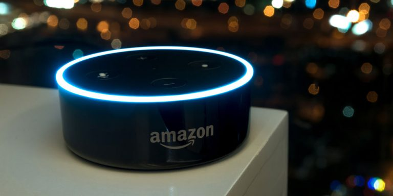 Amazon discounts make Echo speaker best seller on Prime Day