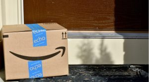 Shipping With Amazon: AMZN to Launch New Delivery Service for Businesses