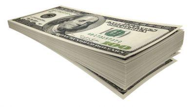 cash dividends distributions