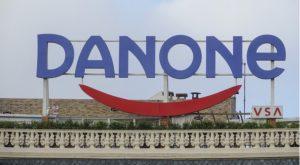 Stocks to Buy: Danone (DANOY)