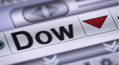 5 Dow Jones Stocks to Sell Before Things Get Uglier
