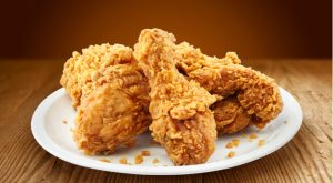 National Fried Chicken Day 2017: The Top Deals