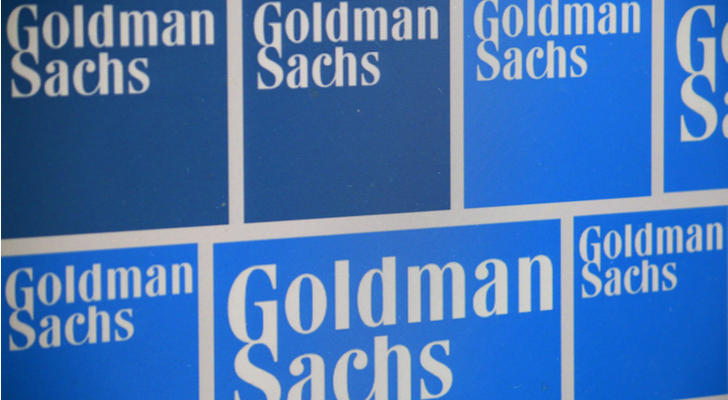Goldman Sachs Group's (GS) Hold Rating Reaffirmed at Vining Sparks