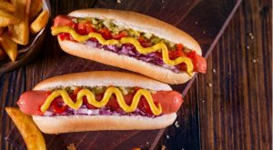 National Hot Dog Day 2017: Where to Find the Best Hot Dog Deals