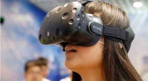 Virtual Reality Stocks to Buy: HTC (HTCXF)