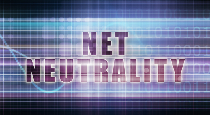 neutrality - Farewell to Net Neutrality: Winners and Losers